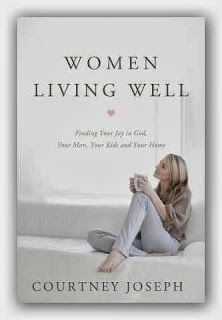 """Review and Giveaway:  """"This book comes with so much encouragement for women.  Whether you are a newlywed seeking out how to balance your life with husband, homemaking, and ministry...or whether you are married for a while, balancing more than you ever imagined...this book will give you some practical ideas on how to get it all done."""""""