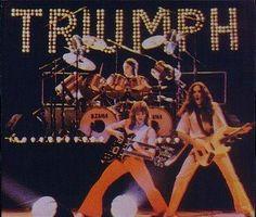 Triumph band | Triumph-band
