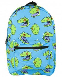 reptar bookbag- a must have!