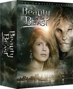 Beauty and the Beast - '87 Show (Linda Hamilton, Ron Perlman) Gets 'Complete'-ly Re-Released