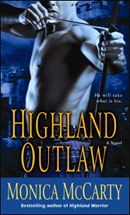 Monica McCarty - The Campbell Trilogy Book #2 Highland Outlaw
