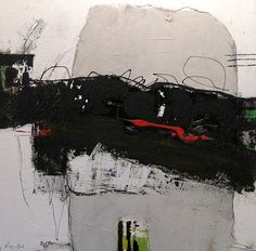 roswitha sauter nigg Kunst Abstraktes Moderne Abstrakte Kunst