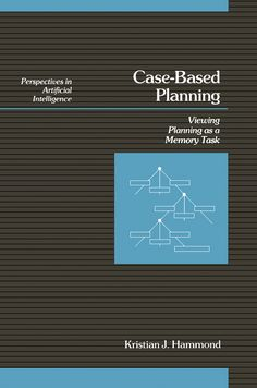 The tree of knowledge the biological roots of human understanding perspectives in artificial intelligence volume 1 case based planning viewing planning as a memory task text focuses on the processes methodologies fandeluxe Image collections