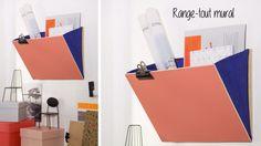 Fabriquez ce range tout mural en quelques étapes pour un rendu pratique et déco !