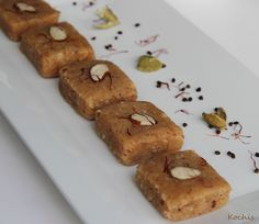 5 Min Almond Cake microwave recipe - •1/2 cup of unsoaked Almonds with skin – make powder •1 cup of Evaporated milk •1 cup of milk powder •4 Tbsp of sweetened condensed milk (more or less depends upon your sweet intake) •1/8 tsp of cardamom powder