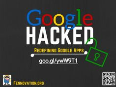 Literacy 2.0: Hacking Google Apps Series