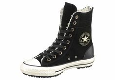 Größenhinweis , Fällt klein aus, bitte eine Größe größer bestellen., |Produkttyp , Sneaker, |Schuhhöhe , Stiefel, |Farbe , Schwarz, |Herstellerfarbbezeichnung , Black/Egret/Natural, |Obermaterial , Veloursleder, |Futtermaterial , Warmfutter, |Verschlussart , Schnürung, |Laufsohle , Gummi, | ...