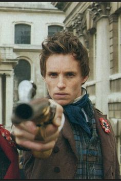 Cute guy from les mis