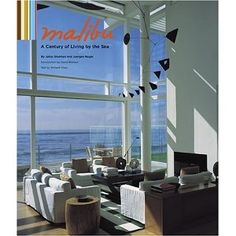 'Malibu: A Century of Living by the Sea' by Julius Shulman