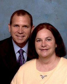 Norman and Debbie Stevens, evangelist