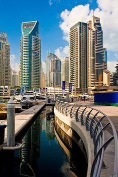 Marina - Dubai