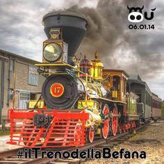 Il 6 gennaio il #treno parte con la #Befana per il #Mugello ...avete fatto il biglietto? #Enjoy @MugelloCoupon!  Info e dettagli su http://www.mugellotoscana.it/it/icalrepeat.detail/2014/01/06/2723/601-il-treno-della-befana.html