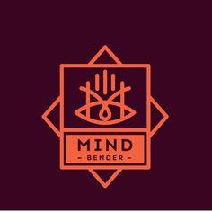 Cannabis Flower Brand Identity/Logo