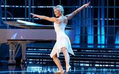Miss America 2013 | Out + About Features | The Best of the Twin Cities | Mpls.St..Paul Magazine: Siri during talent.