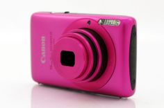 Canon Digital Camera Reviews | Canon PowerShot SD1400 IS 14 megapixel Digital Camera Review ...