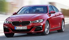 BMW 3 Series 2018 Redesign, Changes, Price and Release Date - Car Rumor