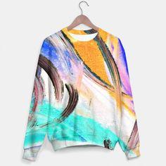 "Toni F.H Brand ""Alchemy Colors#A8V"" #Sweater #Sweaters #shoppingonline #shopping #fashion #clothes #tiendaonline #tienda #sudaderas #sudadera #compras #comprar #ropa"