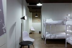 "hostel | ""room007 ventura"" 