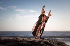 Ashtanga Yoga Photography