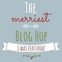 The Merriest Blog Hop