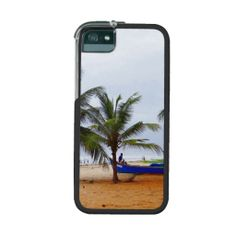 Malpe Beach, India Cover For iPhone 5/5S