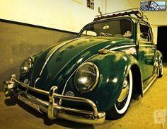 Aluminum Mesh External Sun Visor for VW T1 (Old Beetle