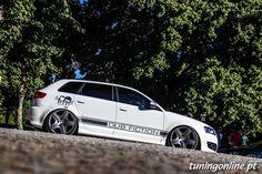 summer-on-stanceV2 Audi Dub Fiction