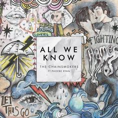 PURCHASED great #Dance track! New Releases:  @TheChainsmokers @PhoebeRyan All We Know @Beatport @disruptorrecs