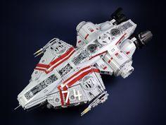 YT-1740 Arrowhead