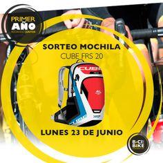 Sorteo aniversario BiciandBike http://www.biciandbike.com/noticia/81/bases-del-concurso-de-la-mochila-cube-action-team-frs20.html