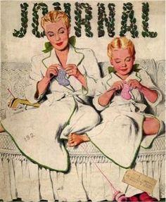 Tricoter, c'est tendance !
