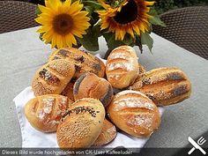Die schnellsten Brötchen der Welt, ein sehr schönes Rezept aus der Kategorie Brot und Brötchen. Bewertungen: 428. Durchschnitt: Ø 4,2.