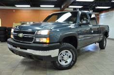 2006 Chevrolet Silverado LS Duramax(LBZ) in Houston, Texas 2006 Chevy Silverado, Houston, Texas, Trucks, Cars, Accessories, Truck, Vehicles, Autos