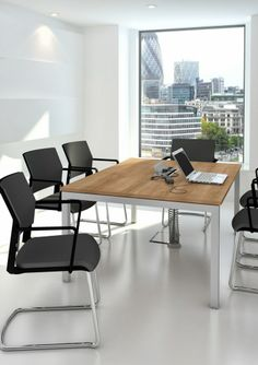 Elite office furniture range