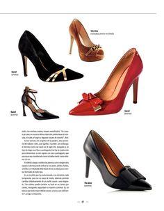 Revista Mujeres, La Hora. 11 de mayo 2015