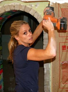 Nicole Curtis Rehab Addict - LOVE HER