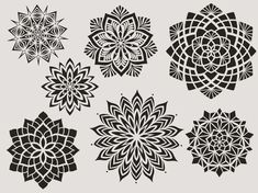 54 Ideas For Tattoo Mandala Dotwork Geometric Patterns – Tattoo Pattern Geometric Patterns, Geometric Tattoo Pattern, Geometric Mandala Tattoo, Sacred Geometry Tattoo, Geometric Art, Pattern Tattoos, Geometric Tattoo Sketch, Mandala Art, Mandala Design