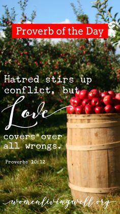 Good Morning Girls, Proverbs 10, Love Cover, Biblical Inspiration, Christian Parenting, Godly Woman, Finding Joy, Christian Living, Spiritual Growth