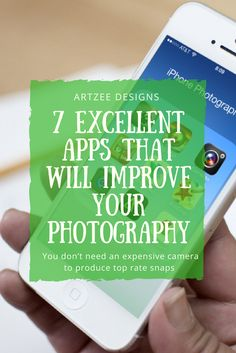 Basic Photography Tips | Best Photo Editing Apps | How To Quickly Improve Your Photography Skills
