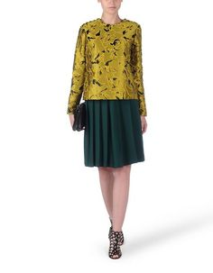 Knee length skirt Women's - ANDREA INCONTRI