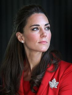 Kate Middleton Photos Photos: The Duke And Duchess Of Cambridge Canadian Tour - Day 9 Kate Middleton Photos, Kate Middleton Style, Kate Middleton Makeup, Princesa Diana, Prince William And Kate, William Kate, Prince Edward, Prince Harry, Herzogin Von Cambridge