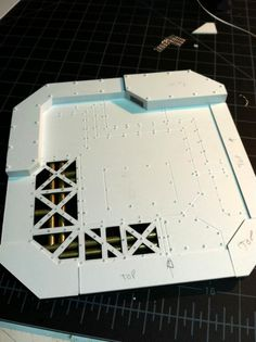 Necromunda scratch build 1e