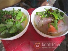 Hà Nội: Thưởng thức bánh bột lọc gia truyền cực ngon phố Hồng Mai 4