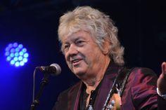 Kenney Jones, Rod Stewart, Moody Blues, Rock N, Bass, Concert, Outdoor, Outdoors, Concerts