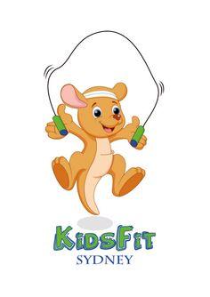 """Kidsfit""  (Australia)"