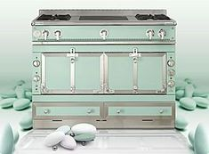 Décor de Provence: Eye Candy In The Kitchen...