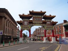 China Town Liverpool - things to do in Liverpool Liverpool Town, Liverpool England, Chinatown Restaurants, Stuff To Do, Things To Do, Travel Checklist, Where To Go, Great Britain, Before I Die