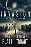 Free Kindle Book -   Invasion (Alien Invasion Book 1)