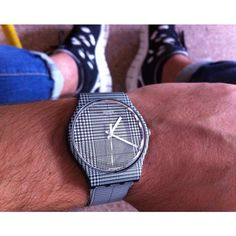 #Swatch FOR THE LOVE OF W http://swat.ch/Nmzoqn  ©manueloiacono