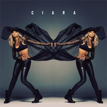 Ciara (album) - Wikipedia, the free encyclopedia